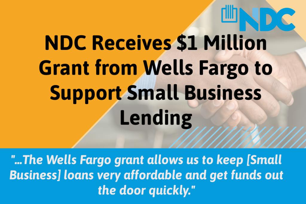 NDC WF Grant
