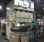 Eagle Precision Products in Cuyahoga County, OH continues to prosper with a small business loan from NDC.