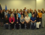 The South Dakota EDFP Certification Program graduates were honored at a luncheon held by training sponsor Citi.