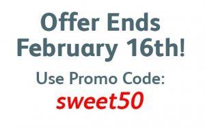 sweet50